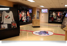 Original Hockey Hall of Fame - Kingston, Ontario, Canada